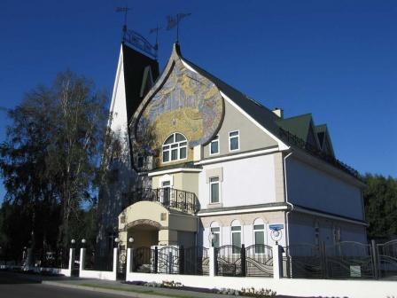 Дом-музей Игошева