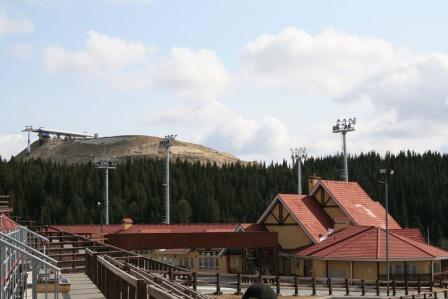 Здание СДЮШОР