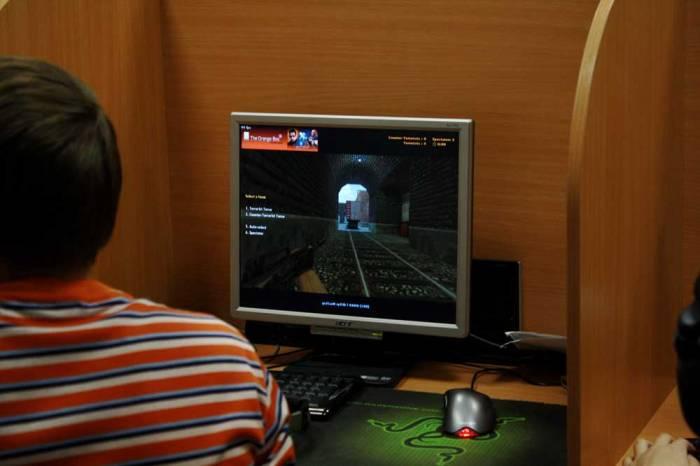 """Городская квалификация на """"Khanty-Mansiysk CS Open 2008"""""""