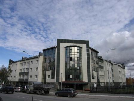 Жилой дом по ул. Калинина