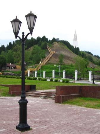 Один из семи холмов
