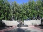 """Мемориал """"Памятник неизвестному солдату"""""""